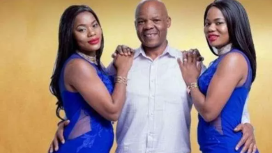 Photo of Meet The Beautiful Twin Sisters Who Were Married To The Same Man For 9 Years (Photos)