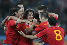 Photo of Spain's 2010 World Cup Squad: Where Are They Now?