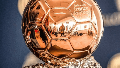 Photo of Five Balloons D'Or That Went To The Wrong Player