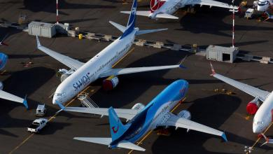 Photo of First Boeing 737 Max certification flight test set for Monday: report