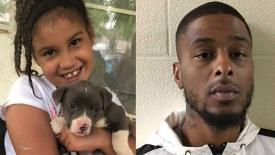 Photo of Three hours after getting out of jail, North Carolina man fatally shoots girl, 7, in the head while she was eating ice cream