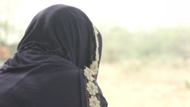 Photo of Uncle Who Is A Boko Haram Member Raped Me And I Can't Forgive The Sect, Teenager Recounts