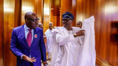 Photo of See The Top 5 Best Dressed Governors In Nigeria