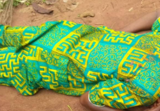 Photo of 55-year-old man Killed by unknown persons in Imo (graphic photos)