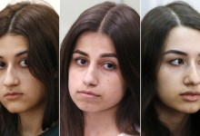 Photo of Three teen sisters who murdered their father after years of alleged torture and sexual abuse, are accused of lying by family members