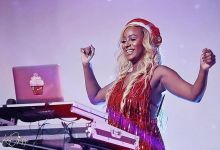 "Photo of DJ Cuppy Finally Release Artwork For Her Upcoming Album, ""Original Copy"""