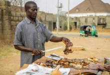 Photo of Best Street Foods You Can Only Find In Lagos