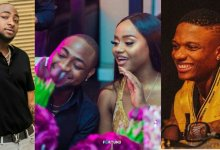 Photo of See What Wizkid Told Davido About Chioma