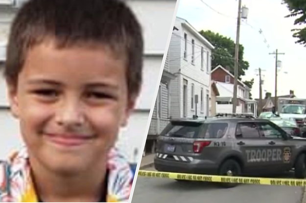 A 13-Year-Old Boy Shot His Brother While Playing Cops And Robbers,  A 13-year-old boy in Pennsylvania will be tried as an adult for fatally shooting