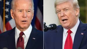 Photo of Biden leads Trump in Florida, tied in Arizona and Texas: poll