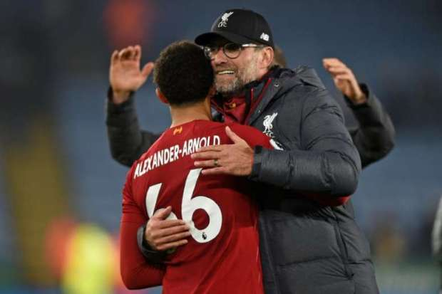 Alexander-Arnold Wins Premier League Young Player Of The Season ahead of Rashford and co  Alexander-Arnold, 21, was the only English player on the shortlist and becomes