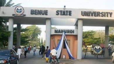 Photo of BSU Begin Post UTME Direct Entry Screening Form 2020/2021