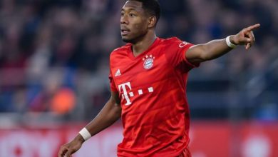 Photo of Bayern Munich Want To Keep Alaba But Thiago Will Leave