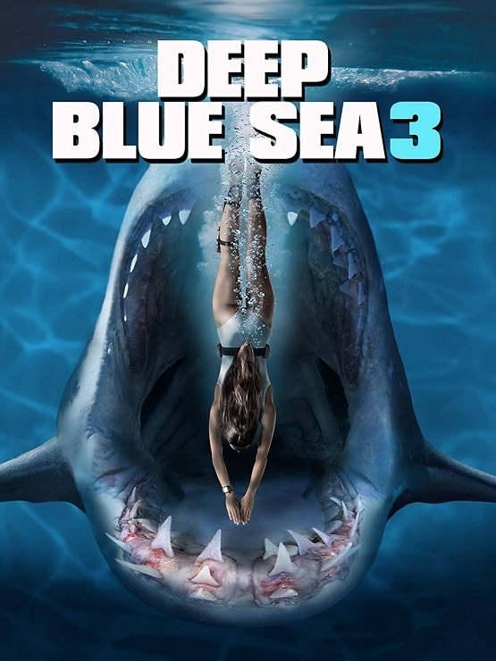 Movies to Watch Today: Deep Blue Sea 3, Mortal (2020), Silencing. To make your weekend colorful and Salah celebration wonderful