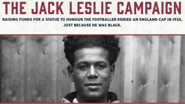 Funds Have Been Raised For Jack Leslie Statue