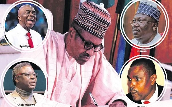 Unknown Truth About CAMA amendment controversy. By Innocent Duru and Dorcas Egede What it means for churches, mosques, others