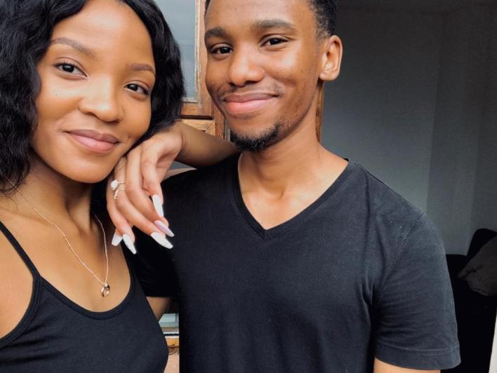 Lady finds out she has been dating her cousin (Photos/Video).  Social media has been buzzing with reactions following the now viral tweet of a lady who revealed