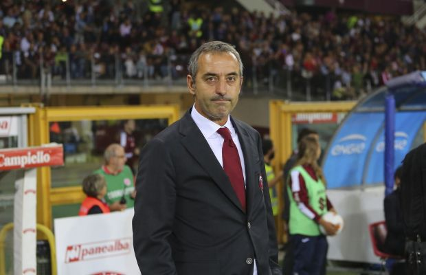 Marco Giampaolo Has Become The New Head Coach Of Torino