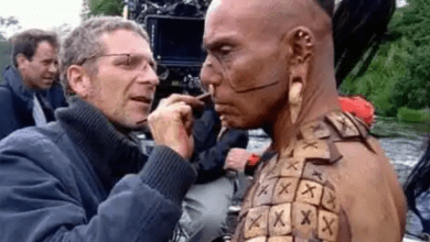 Photo of See Photos Of The Making Of The Movie Apocalypto