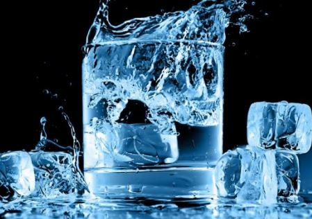 5 health effects of cold water.  It is everywhere on almost every news site and blog site about how it is fundamental to take some measure