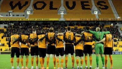Photo of Wolves agree €200,000 in fines and European squad limits with UEFA over FFP breach