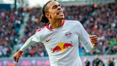 Photo of Yussuf Poulsen Ready To Replace Werner In Champions League Tilt