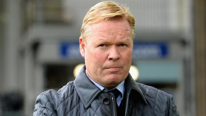 Ronald Koeman Asks Barcelona To Sign Liverpool Star Because of These Two Key Factors.