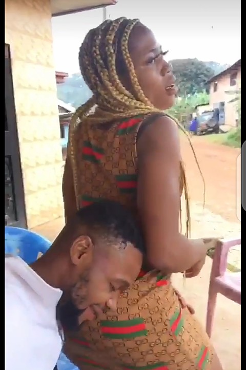Lady Shot Dead By Her Boyfriend For Twerking For Another Man (Photos+Video). A disturbing video has emerged on social media of a lady that was allegedly shot dead