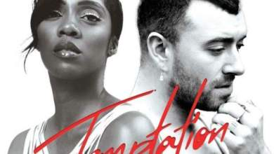 Photo of CEILA: Tiwa Savage features Grammy-winning British singer, 'Sam Smith' on new single, 'Temptation'