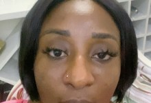 """Photo of Actress, Ini Edo: """"I've been depressed for a couple of days"""""""