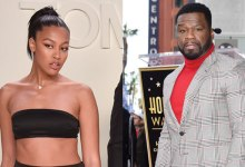Photo of Dr. Dre's Daughter, Truly, Drags 50 Cent For 'Misogynistic' Comments About Her Parents' Divorce