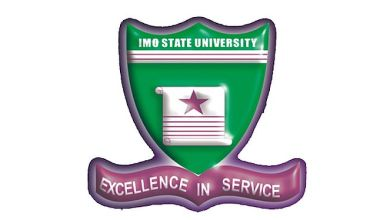 Photo of IMSU Post UTME / Direct Entry Screening Form 2020/2021