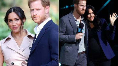 Photo of Prince Harry and Meghan Markle spark outrage for nixing fundraiser for wounded soldiers