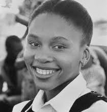 Photo of See What Happened To The Sarafina Actress.