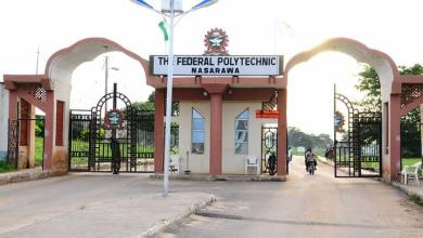 Photo of Federal Poly Nasarawa Post UTME Form 2020/2021 Is Out