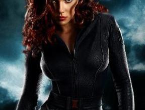 Photo of Disney Pushes 'Black Widow' Back to 2021.