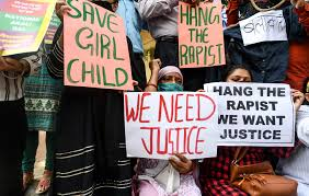 Photo of India's federal agency to probe Dalit woman's gang rape and death