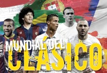 Photo of The World Cup of El Clasico: Which nation has the best all-star 11?