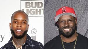 Tory Lanez Links With Funk Flex In The Studio After Club Outing.   Lanez is back into the swing of things, but critics are still coming after him on social media.