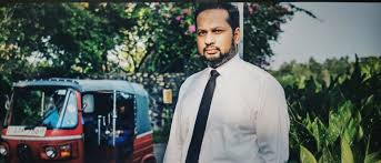 Photo of Why Sri Lanka jailed a Muslim lawyer without charge for 6 months .