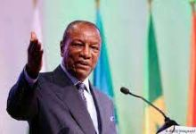 Photo of Guinea election: President Conde wins third term in office