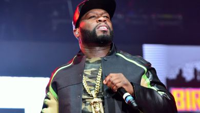 "50 Cent says Grammy 2021 nominations are ""out of touch"""