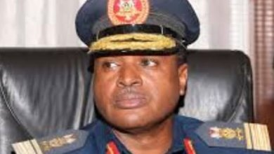 Air Force opens training centre in Makurdi