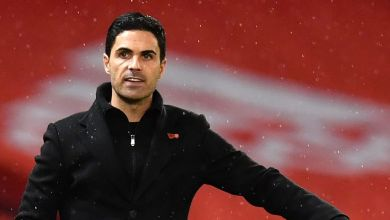Arsenal's attack worst in Premier League as Mikel Arteta shown where to improve