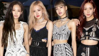 BLACKPINK unveil mysterious teaser video for new global event
