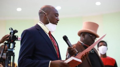 Benue Health Commissioner dies three months after being sworn into office