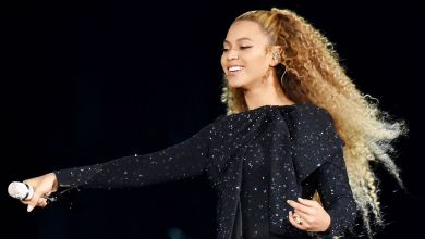 Beyoncé is now the most nominated female artist in Grammy history