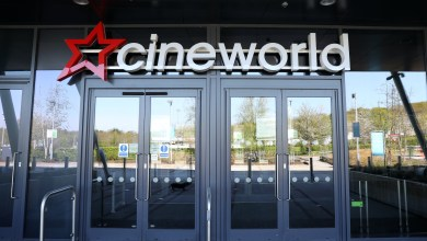 Cineworld is facing potential cinema closures as part of a rescue deal