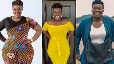 Warri Pikin weight loss