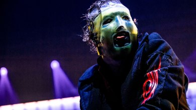 Corey Taylor says Slipknot might release another album next year